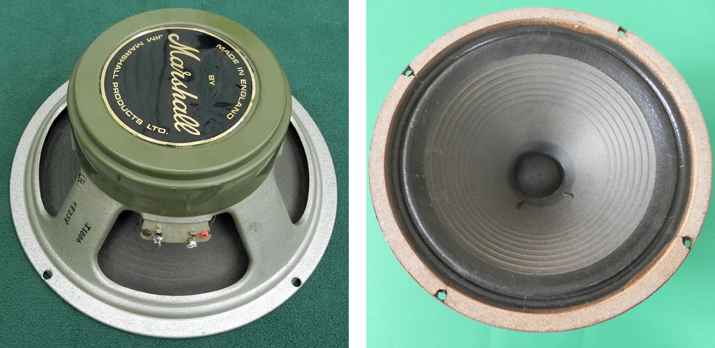 Celestion greenback G12H T1886