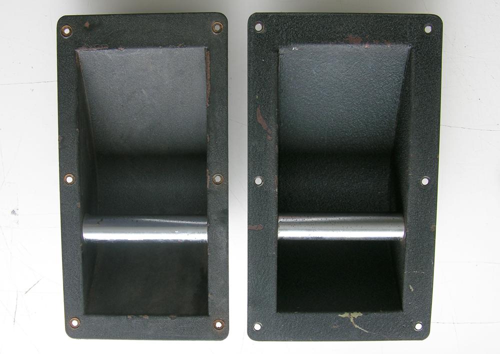 slim handles vs wide handles