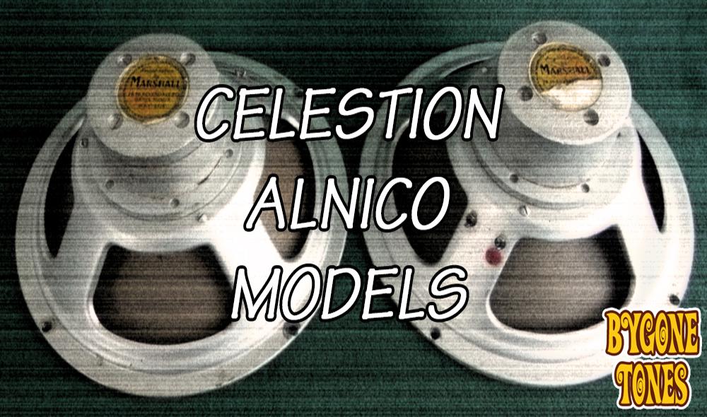 AlnicoModels