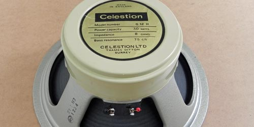 CelestionCreamback1975
