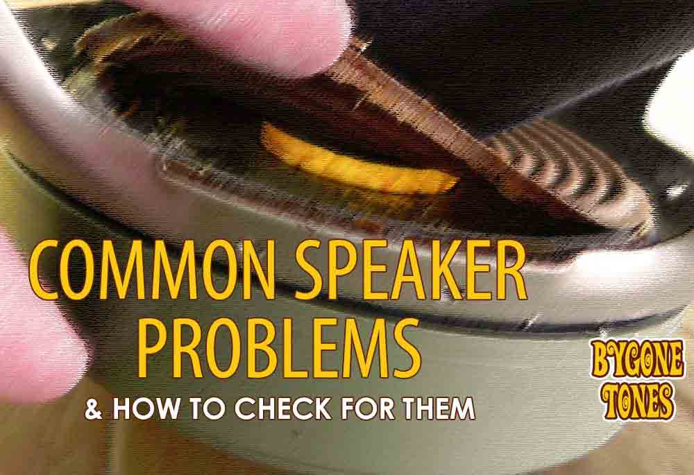 How To Test A Celestion Greenback Speaker